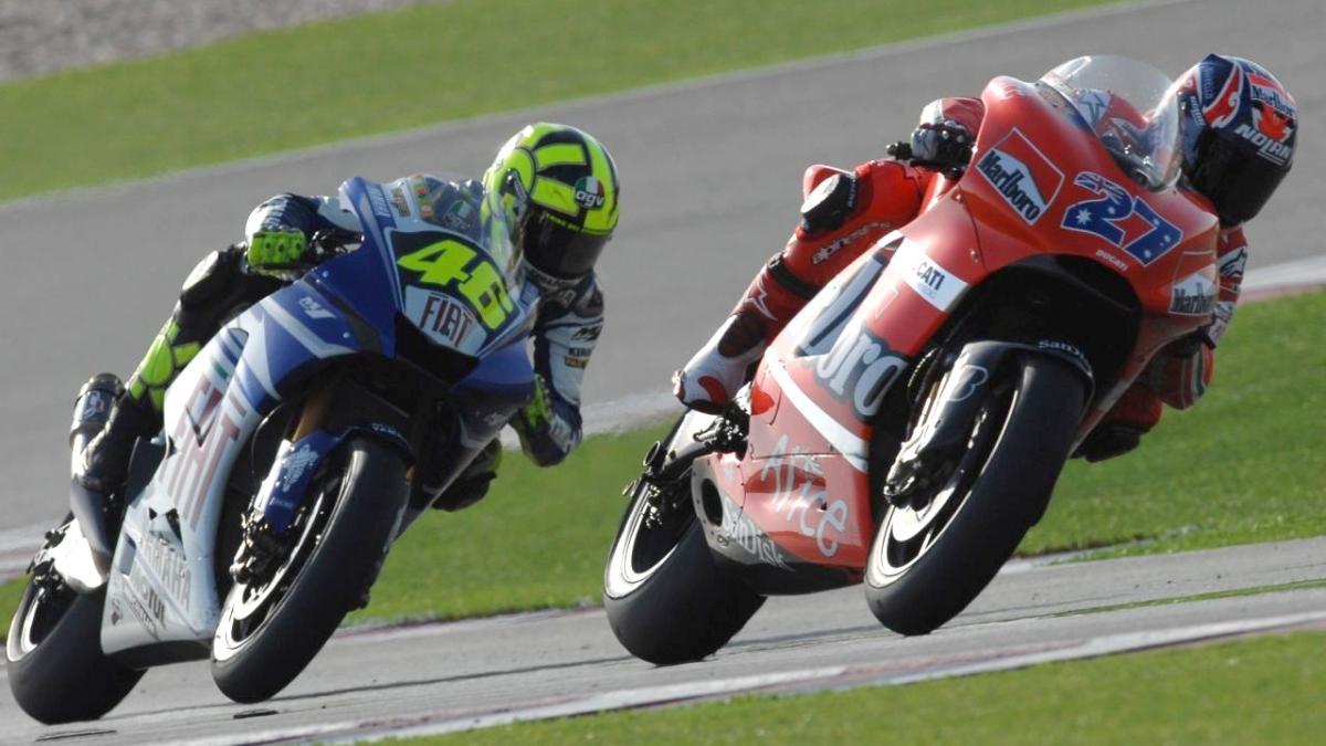 Zarco échoue tout près du graal en Agentine — Moto GP