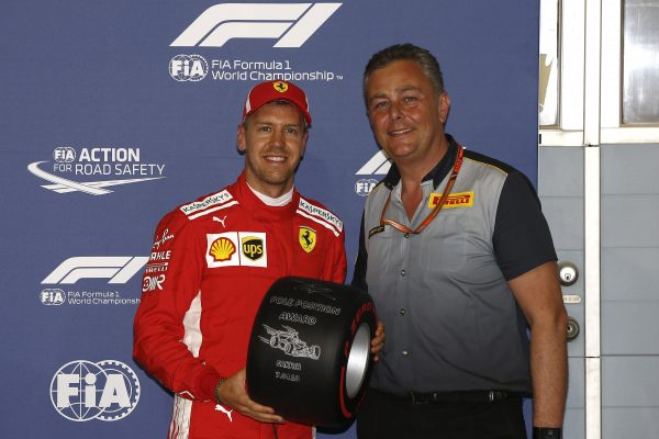 Vettel en pole et nouvelle premi re ligne 100 ferrari for Ouvrir une nouvelle fenetre html