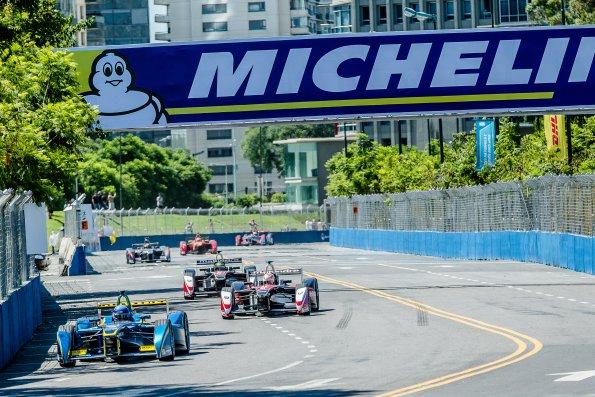 Un Grand Prix à Miami dès l'année prochaine?