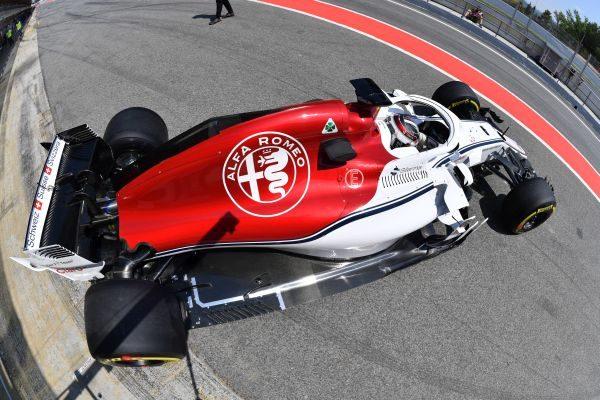 F1 Charles Leclerc A T Il D 201 J 192 Sign 201 Avec Ferrari