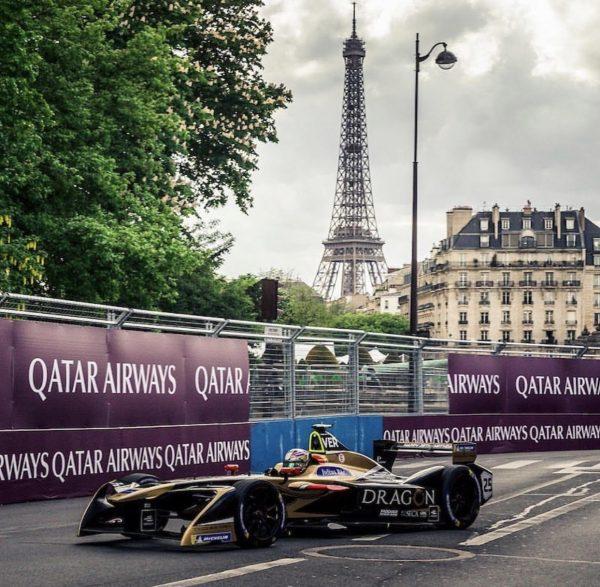 Calendrier Formule E 2020.Formule E Le Calendrier 2019 2020 Avec 14 Courses Dont