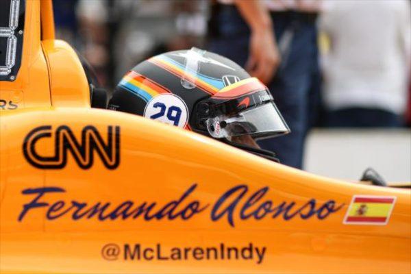 Pas De Programme Complet En Indycar En 2019 Pour Le Team