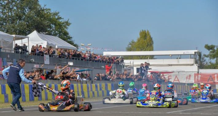 victoire de l quipe sodikart aux 24 heures du mans karting 2018 autonewsinfo. Black Bedroom Furniture Sets. Home Design Ideas