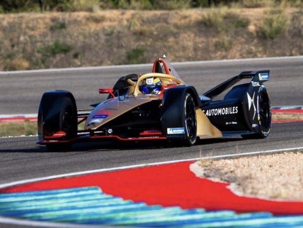 la liste des pilotes pour la cinqui me saison du championnat du monde de formule e autonewsinfo. Black Bedroom Furniture Sets. Home Design Ideas