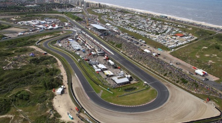 La Formule 1 pourrait revenir aux Pays-Bas, à Zandvoort, dès 2020