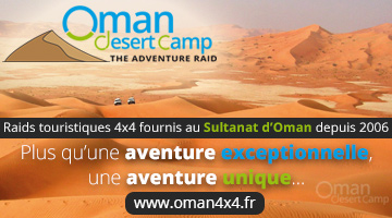 http://www.oman4x4.fr