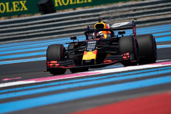 1 2019 Grand Prix de France – Circuit Paul Ricard -Lando NORRIS McLAREN RENAULT- Photo Edgar BELLEC