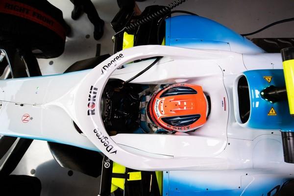 Kubica avance l'idée d'un départ — Williams