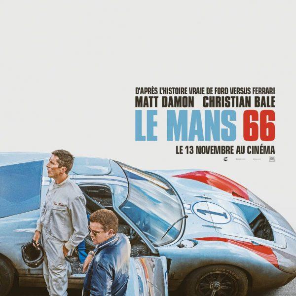 Le Mans 1966 Film