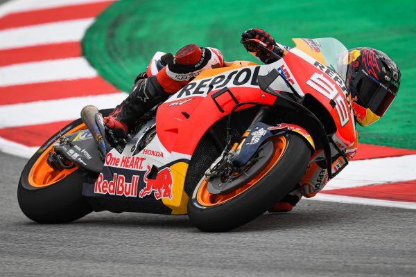 Lorenzo forfait jusqu'à Silverstone — MotoGP