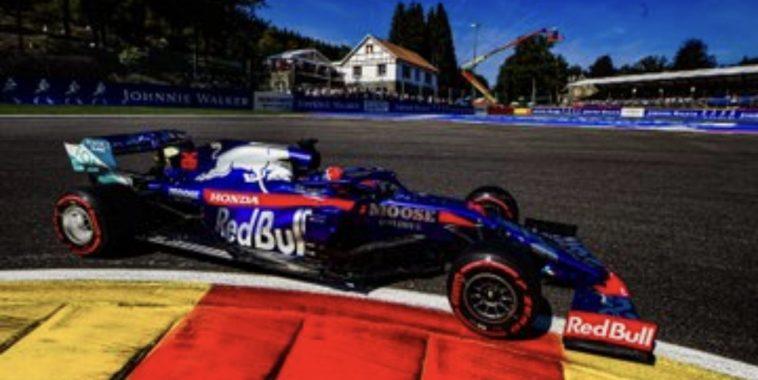Gasly, Verstappen, Kvyat et Albon pénalisés — GP de Russie
