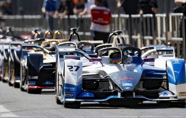 Calendrier Formule E 2020.Un Nouveau Calendrier 2019 2020 Pour La Formule E