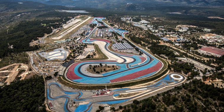Coronavirus : le Grand Prix de France de F1 annulé