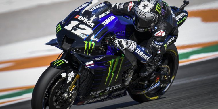 MotoGP : Lorenzo fait son retour chez Yamaha