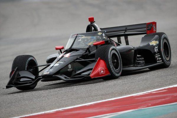 Bourdais retrouve un volant à plein temps en IndyCar