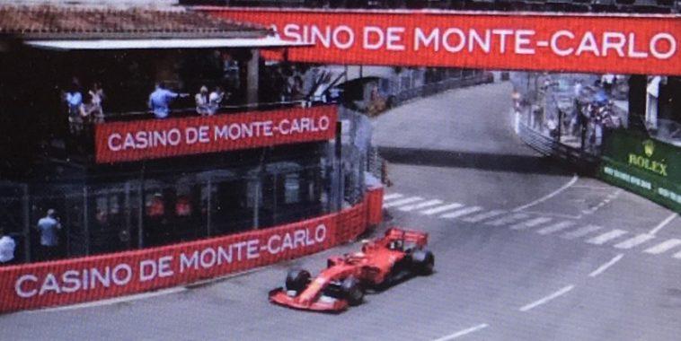 Un calendrier course bien rempli en 2021 — Monaco