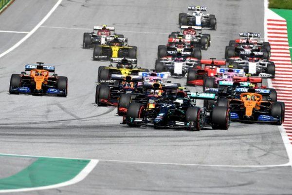Retour du GP de Turquie dans un calendrier raccourci