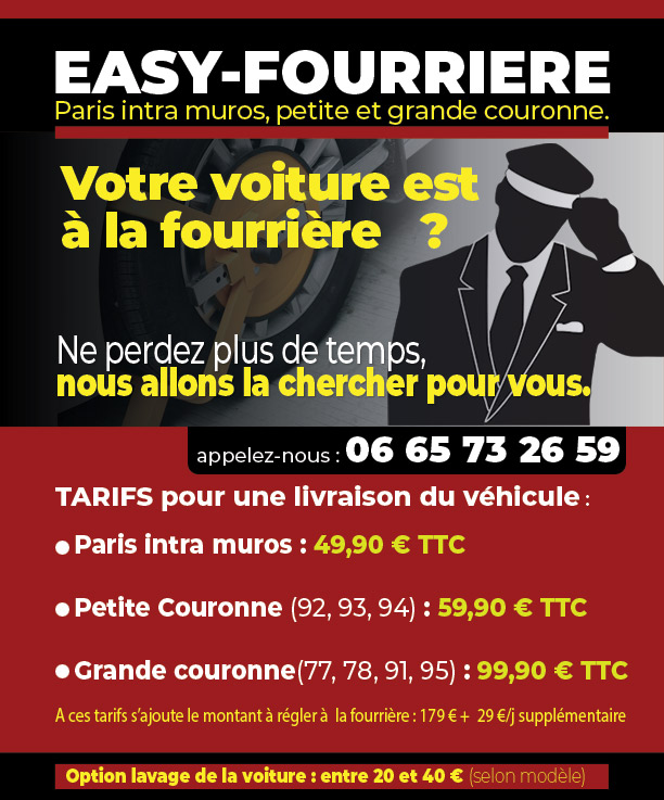 Easy Fourriere
