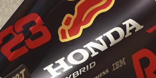 Formule 1 : Honda se retirera du paddock fin 2021