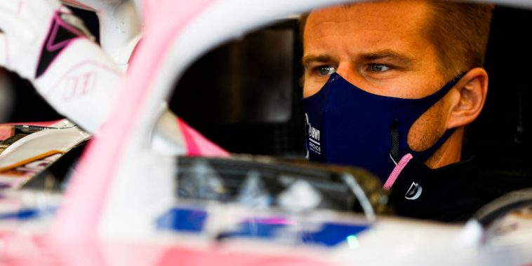 Formule 1 : Lance Stroll malade, Hülkenberg proche de revenir -màj