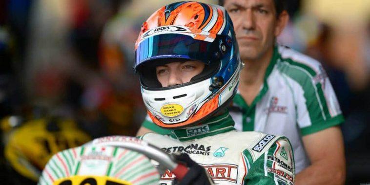 Karting : enquête de la FIA après le comportement fou d'un pilote