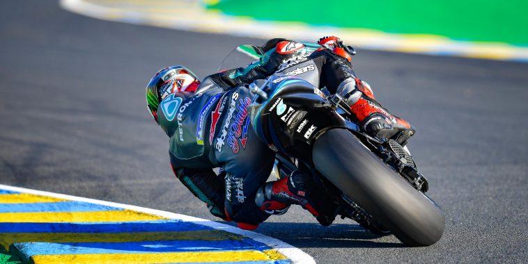Grand Prix de France Moto : victoire de Danilo Petrucci