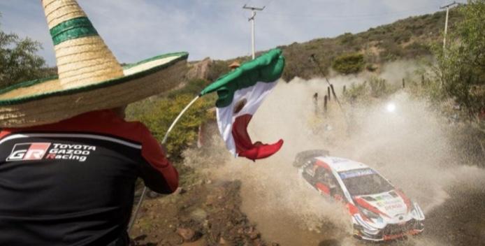 Rallye, un an de plus pour Sébastien Ogier — Hautes-Alpes