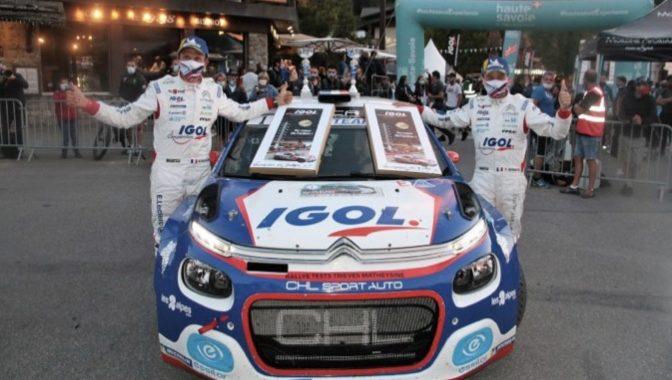 Calendrier Rallye Terre 2021 LE CALENDRIER 2021 DES CHAMPIONNATS DE FRANCE DES RALLYES