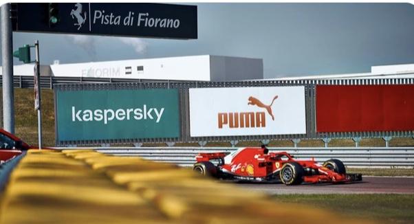 F1 Revue de pilotes chez Ferrari