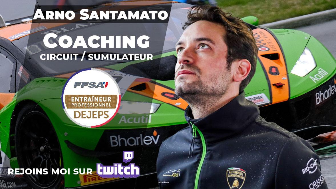 Arno Santamato