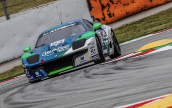 Ligier European Series 2021- Catalunya - La Ligier